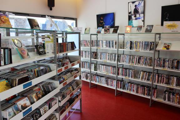 Boîte à musique et cinéma
